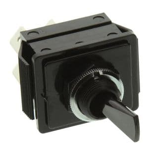 ARCOLECTRIC C1750HOAAC  Dpst Lever/Toggle